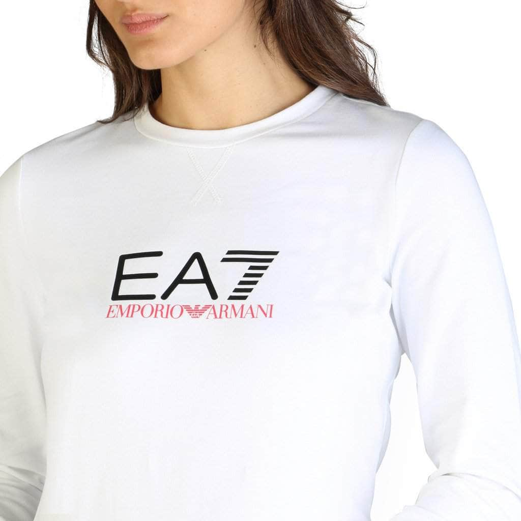 your trendy style Clothing Sweatshirts EA7 - 3GTM38_TJ31Z