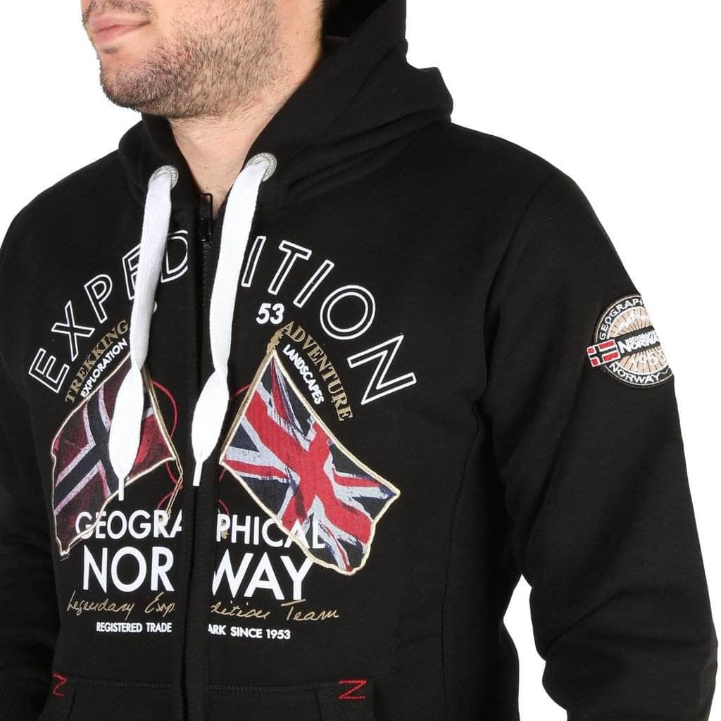 your trendy style Clothing Sweatshirts Geographical Norway - Flepto100_man