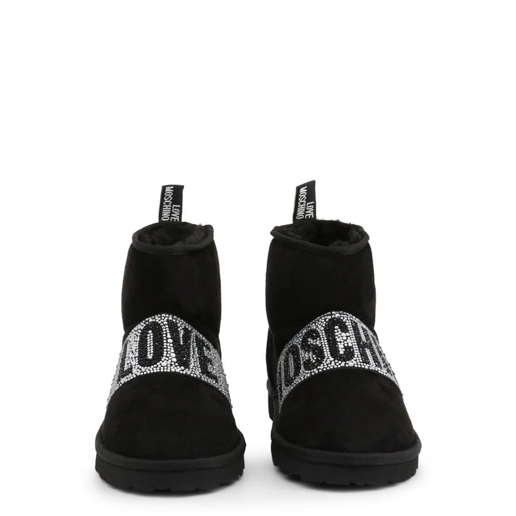 your trendy style Shoes Ankle boots Love Moschino - JA21013H1BIS