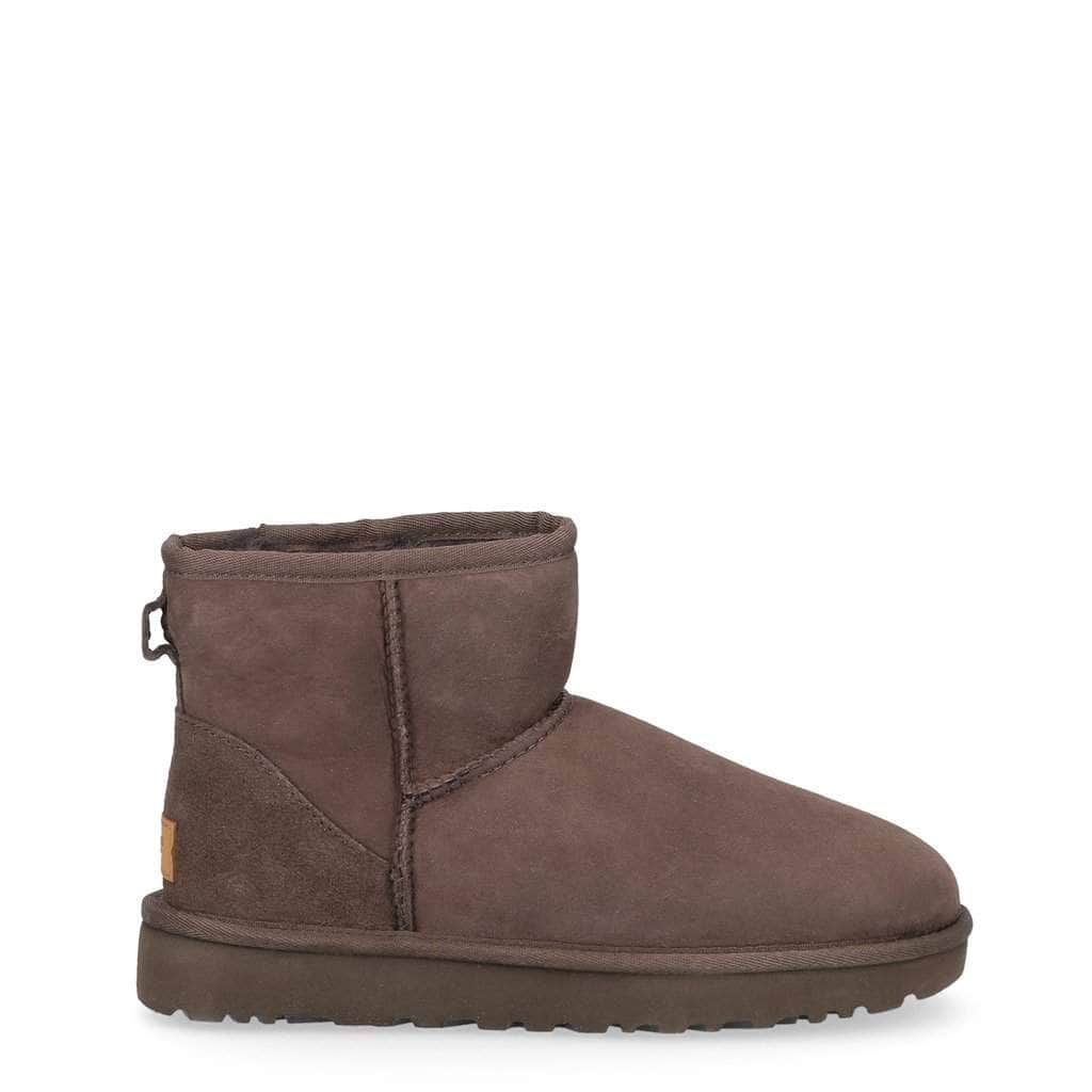 your trendy style Shoes Ankle boots UGG - 1016222 brown / EU 40
