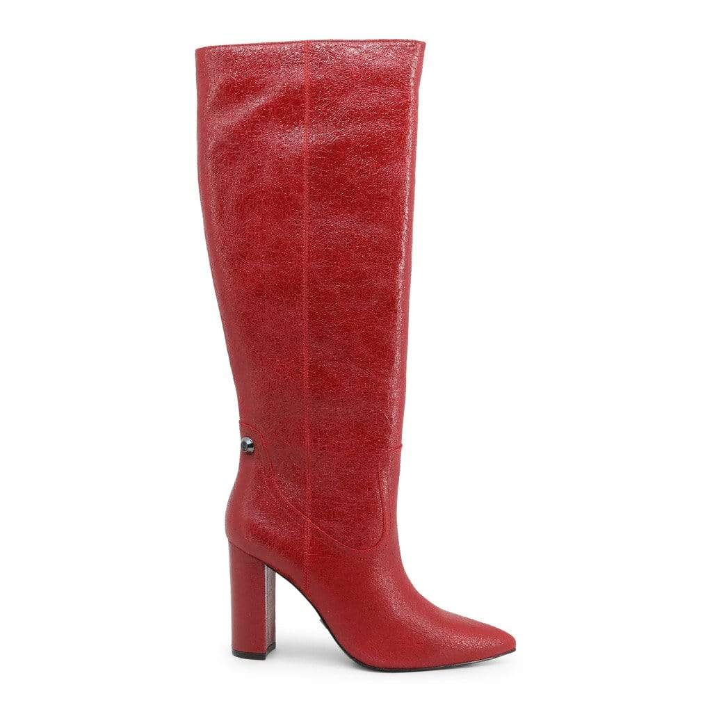 your trendy style Shoes Boots Liu Jo - S69085PX006 red / EU 35
