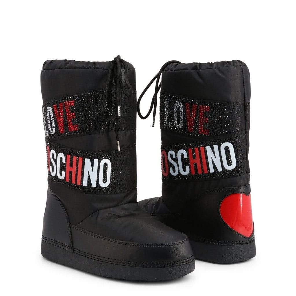 your trendy style Shoes Boots Love Moschino - JA24042G1BIU