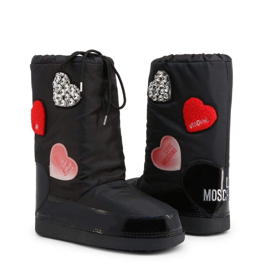 your trendy style Shoes Boots Love Moschino - JA24062G1BIU