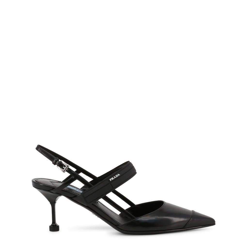your trendy style Shoes Pumps & Heels Prada - 1I296I black / 36