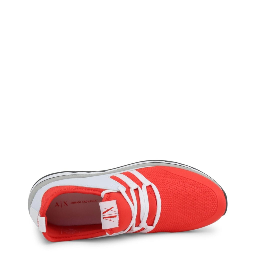 your trendy style Shoes Sneakers Armani Exchange - 9450498P479