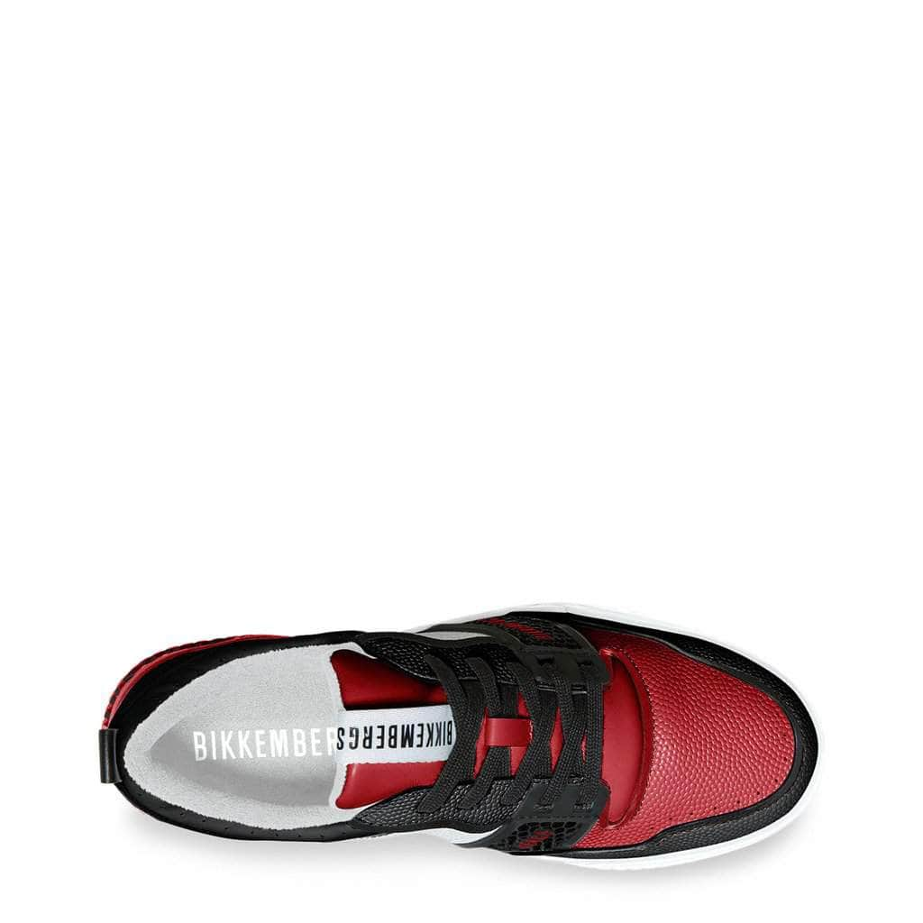 your trendy style Shoes Sneakers Bikkembergs - SCOBY_B4BKM0109