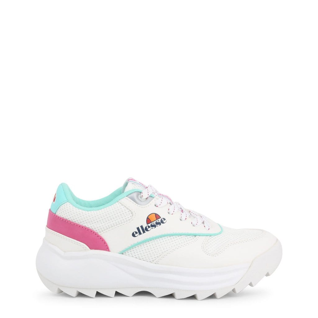 your trendy style Shoes Sneakers Ellesse - EL01W50420 white / EU 35
