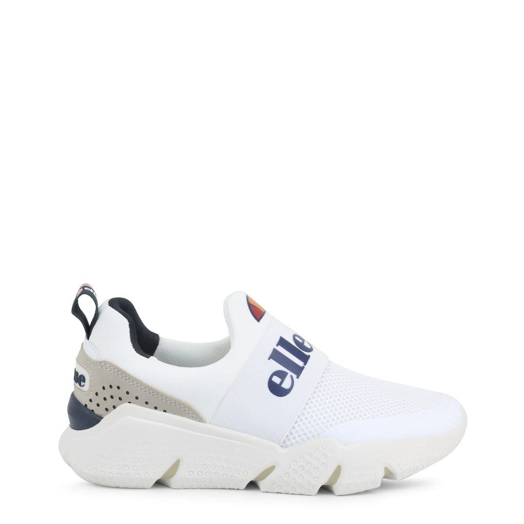 your trendy style Shoes Sneakers Ellesse - EL01W60420 white / EU 36