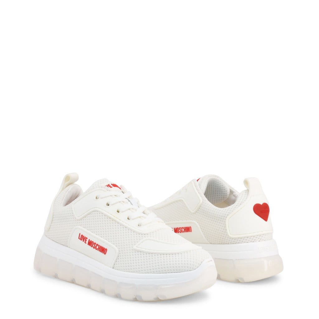 your trendy style Shoes Sneakers Love Moschino - JA15155G0AJS