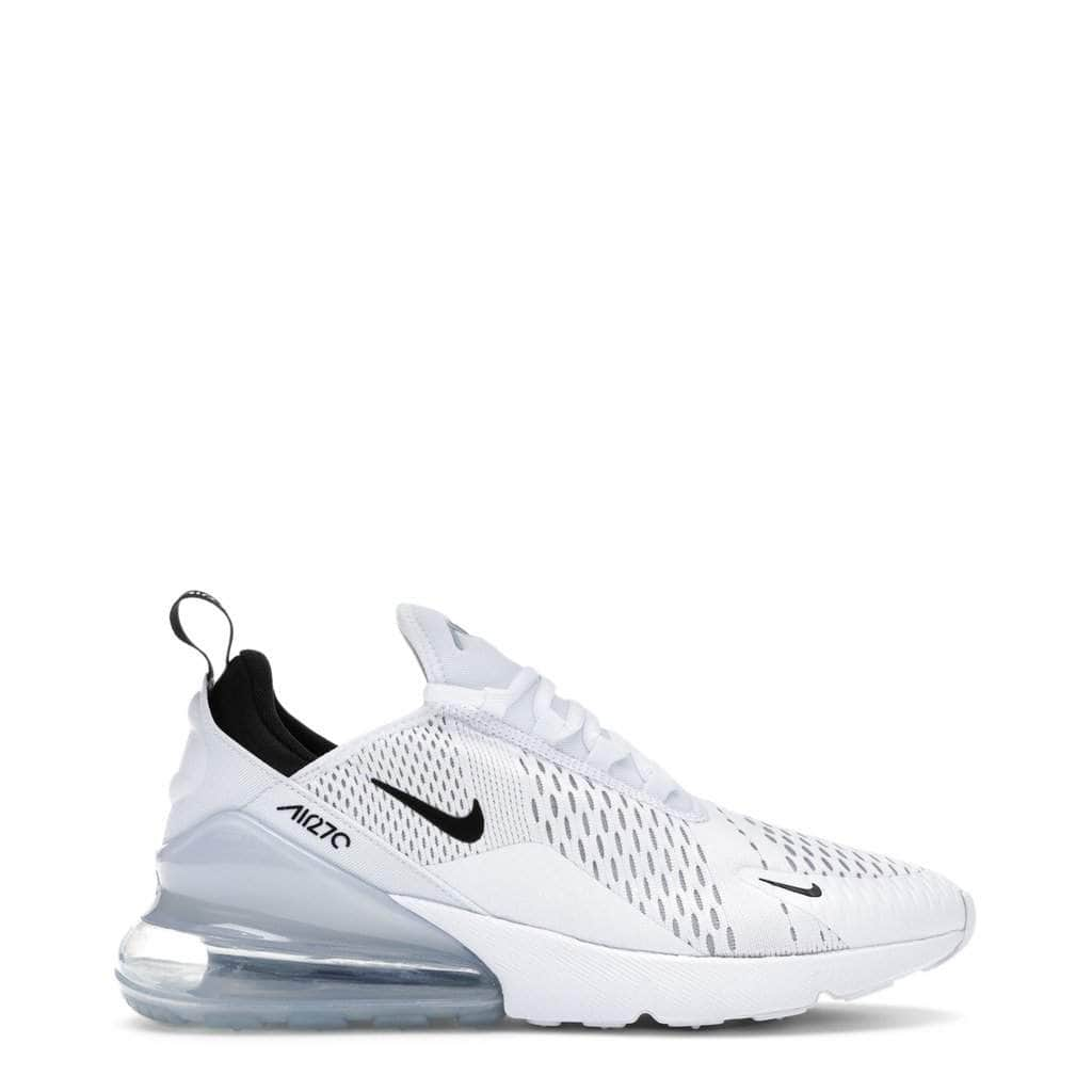 your trendy style Shoes Sneakers Nike - AirMax270 white / US 8