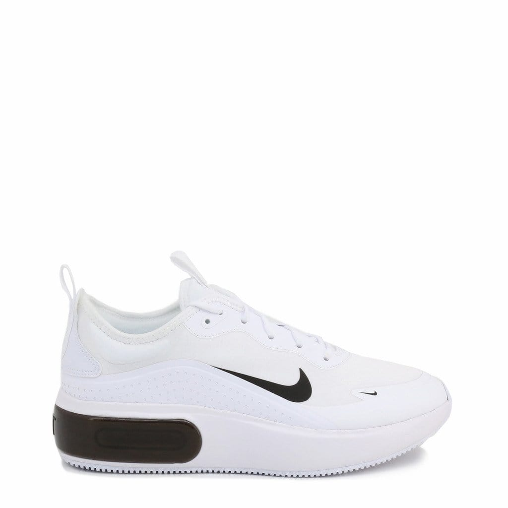 your trendy style Shoes Sneakers Nike - AirMaxDiaW-B white / US 6.5