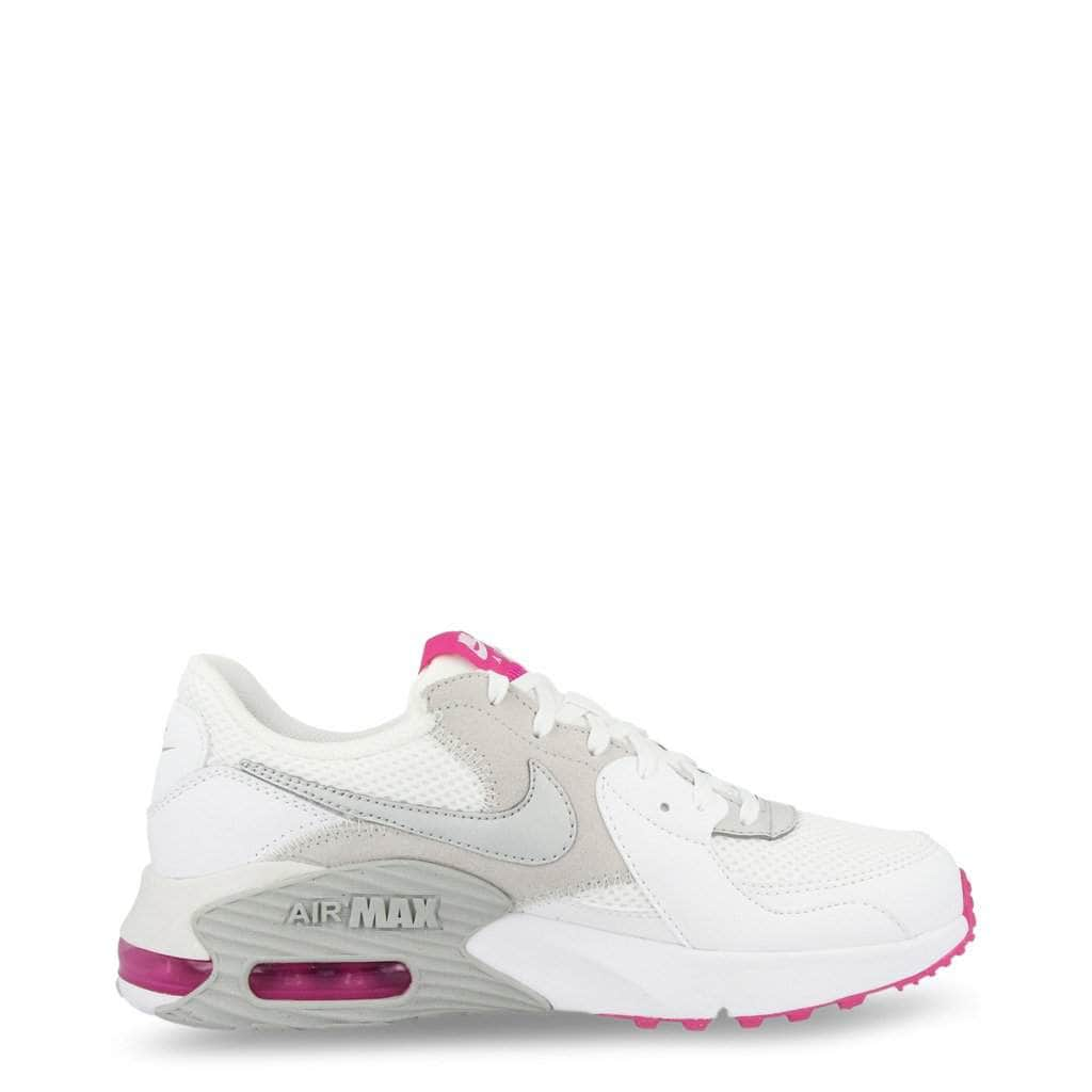 your trendy style Shoes Sneakers Nike - AirMaxExcee white / US 5.5
