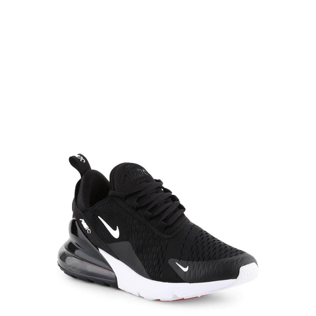your trendy style Shoes Sneakers Nike Men Black Sneakers - Air Max 270
