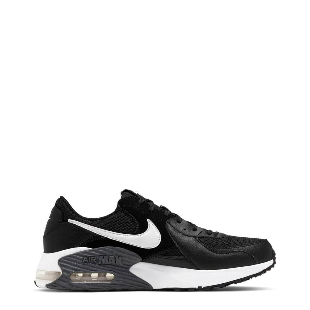 your trendy style Shoes Sneakers Nike Men Black Sneakers - Air Max Excee black / US 9