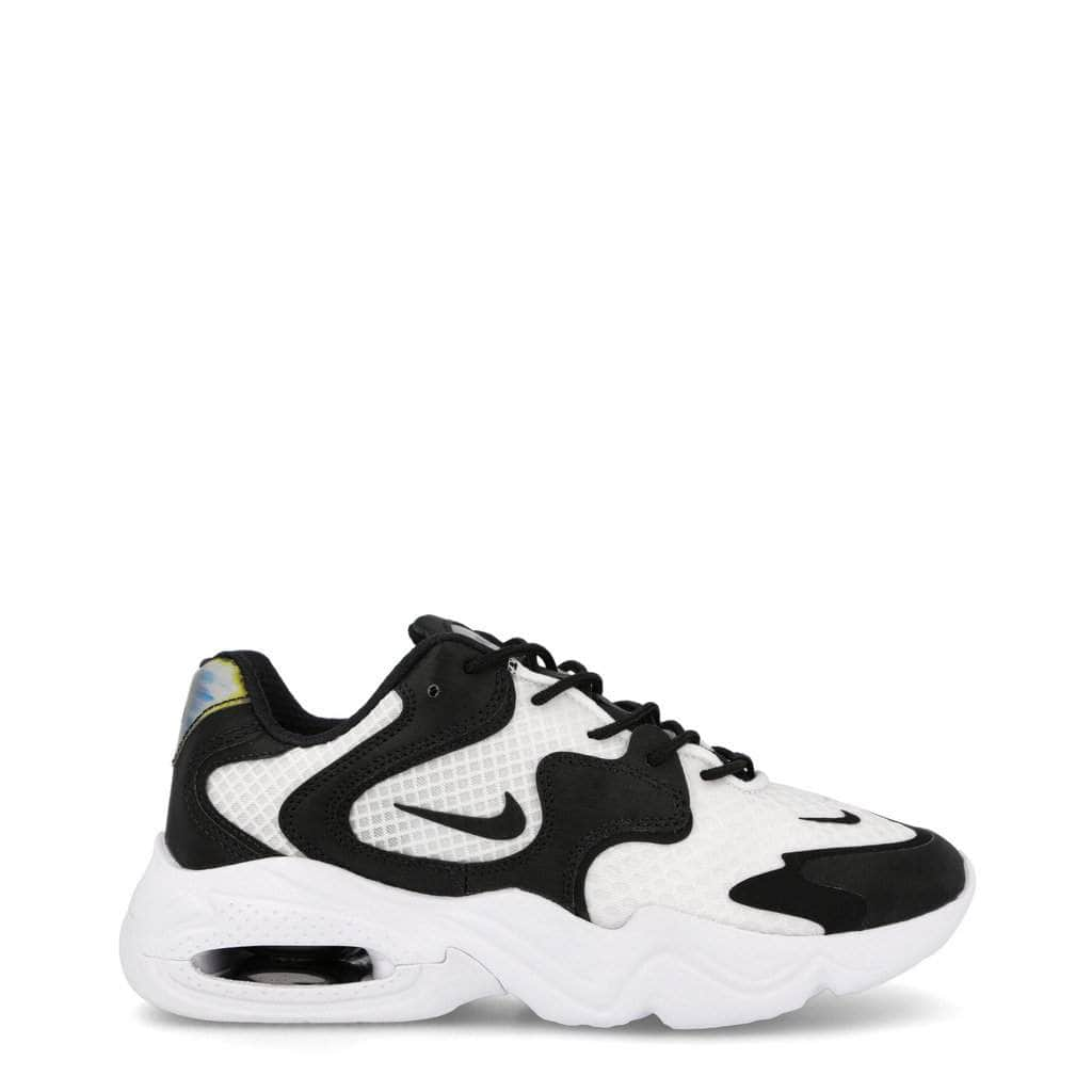 your trendy style Shoes Sneakers Nike - W-AirMax2x white / US 6