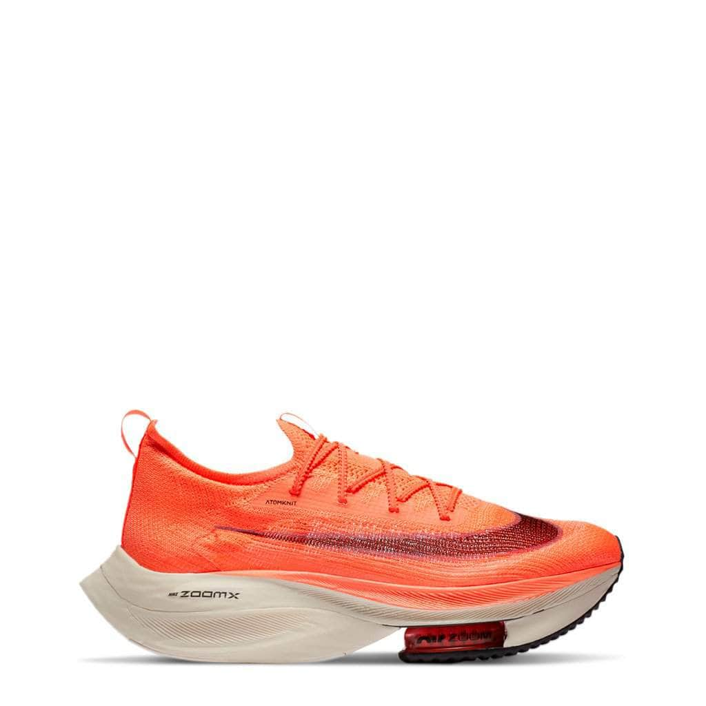 your trendy style Shoes Sneakers Nike - W-AirZoomAlphaflyNext orange / US 6