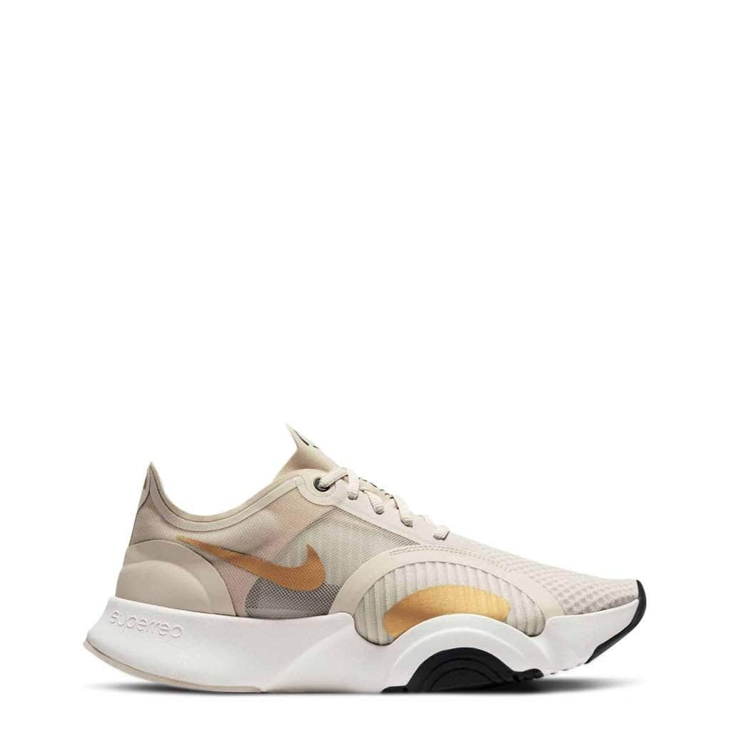 your trendy style Shoes Sneakers Nike Women Brown Sneakers - Superrep Go brown / US 6