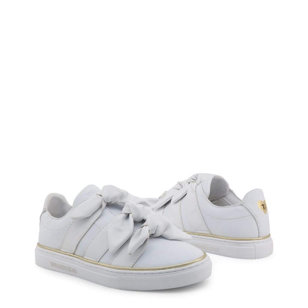 your trendy style Shoes Sneakers Trussardi - 79A00230
