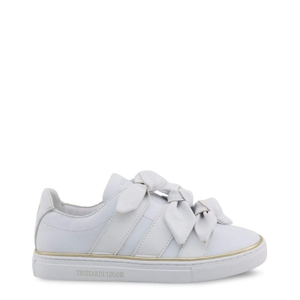 your trendy style Shoes Sneakers Trussardi - 79A00230 white / 36