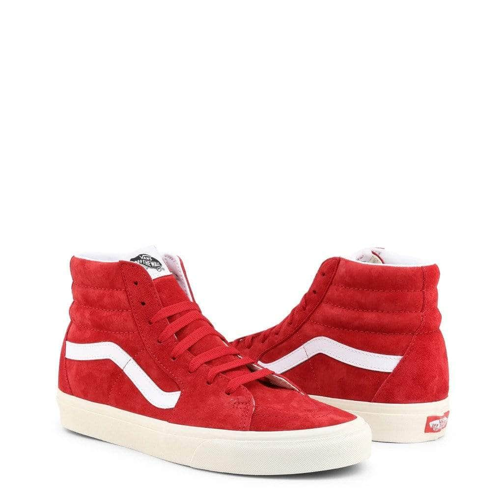 your trendy style Shoes Sneakers Vans - SK8-Hi_VN0A4BV6