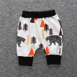 Pants boys girls children summer pants children pants boys girls batman cartoon pattern children's clothing -  J.A.C.K. KIDS