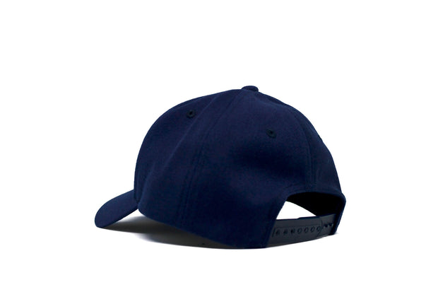 The All-Day SnapBack (Navy)