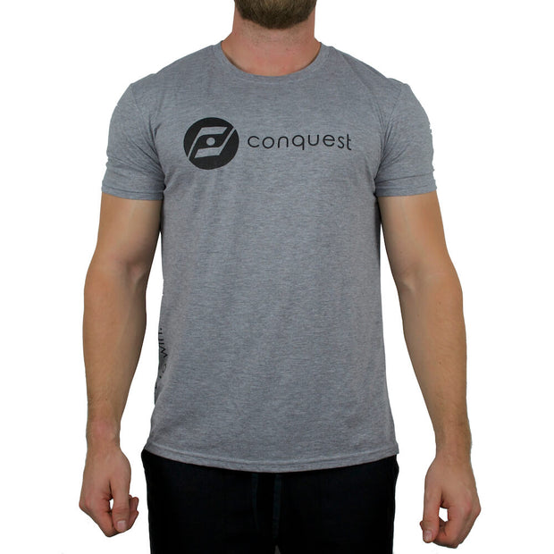 Commitment Tee front