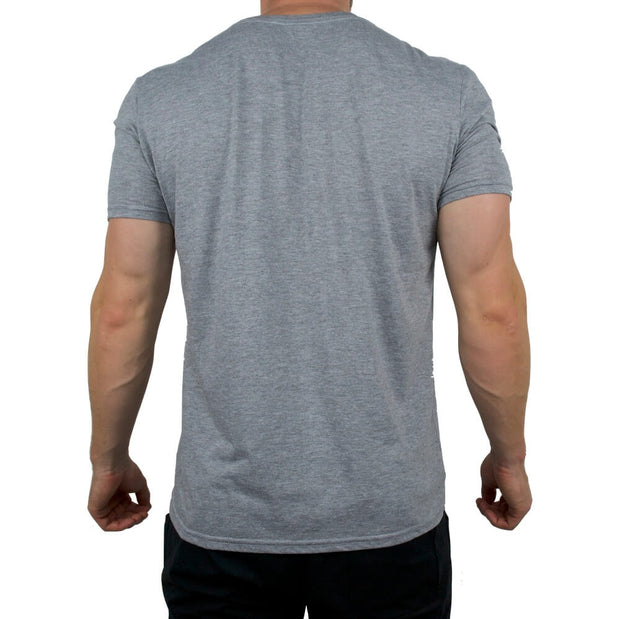 Commitment Tee back