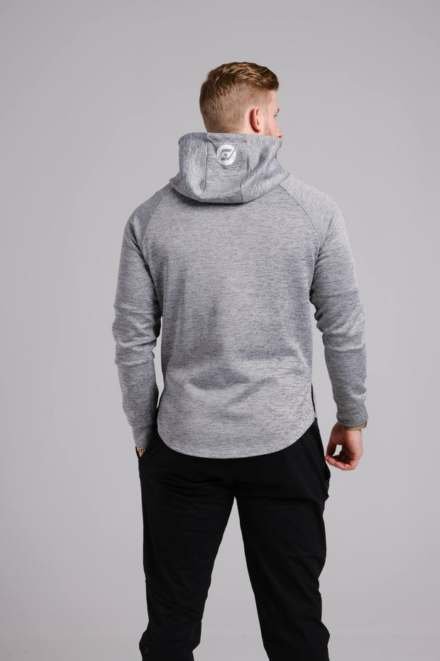 The Wrap-Around (Slate Grey)