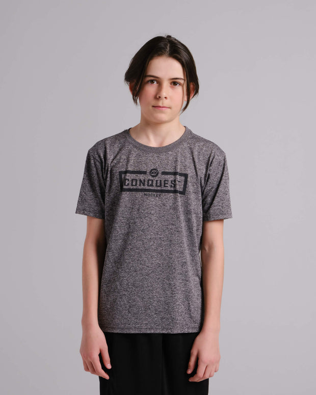 Youth Prodigy Tee (Black)