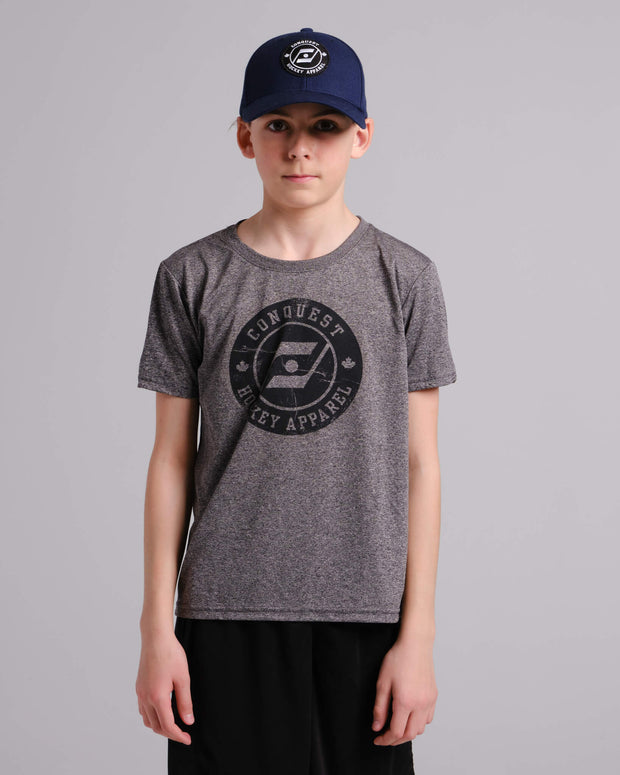 Youth Performance Tee