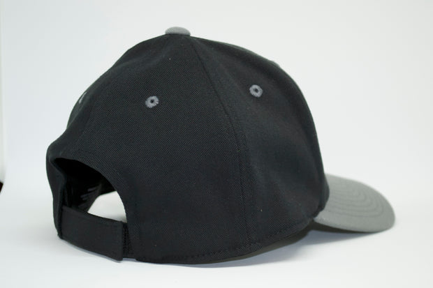 FlexFit Pro-formance hat back side