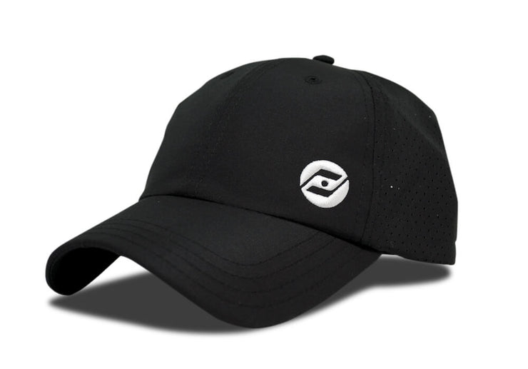 The Contender hat (black)