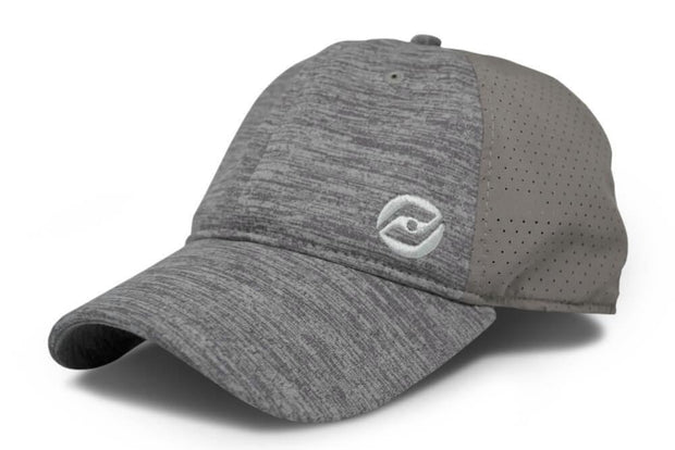 The Contender hat (grey)