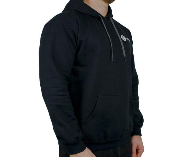 The Enforcer Hoody