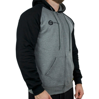 The Storm Zip-up hoody