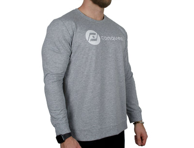 Challenger Sweater (grey)