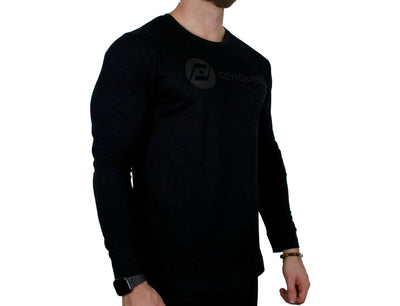 Challenger Sweater (black)