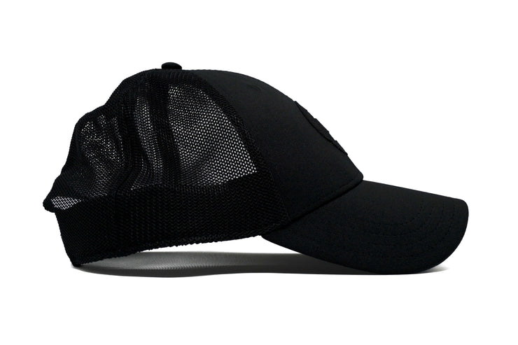 Virtuoso Stealth 2.0 Mesh Hockey Hat side