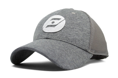 Virtuoso 2.0 Mesh Hockey Hat (grey)