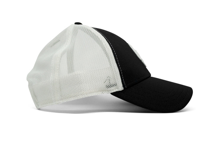 Virtuoso 2.0 (YinYang) Mesh Hockey Hat side