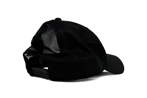Virtuoso Stealth 2.0 Mesh Hockey Hat back