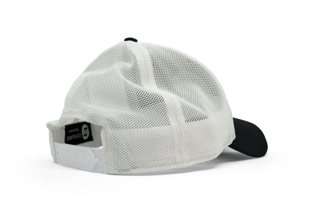 Virtuoso 2.0 (YinYang) Mesh Hockey Hat back