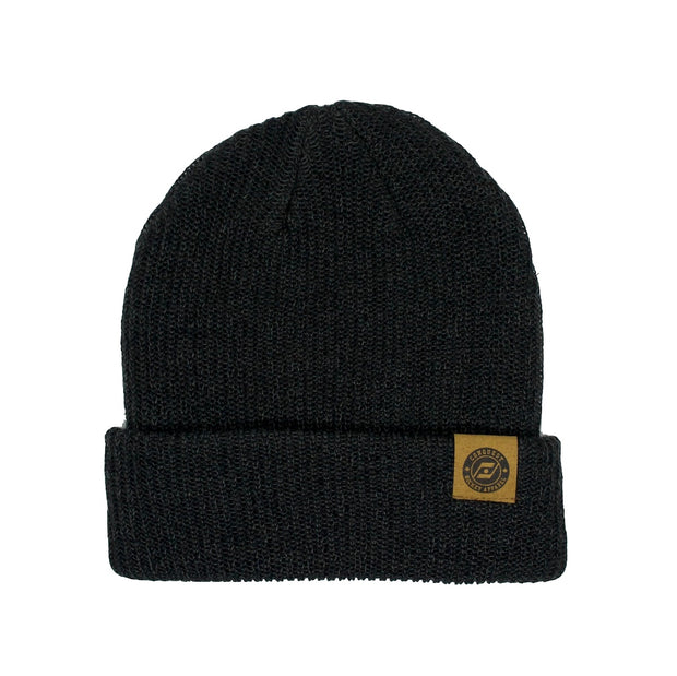 The Two-Way Toque (Onyx Black)