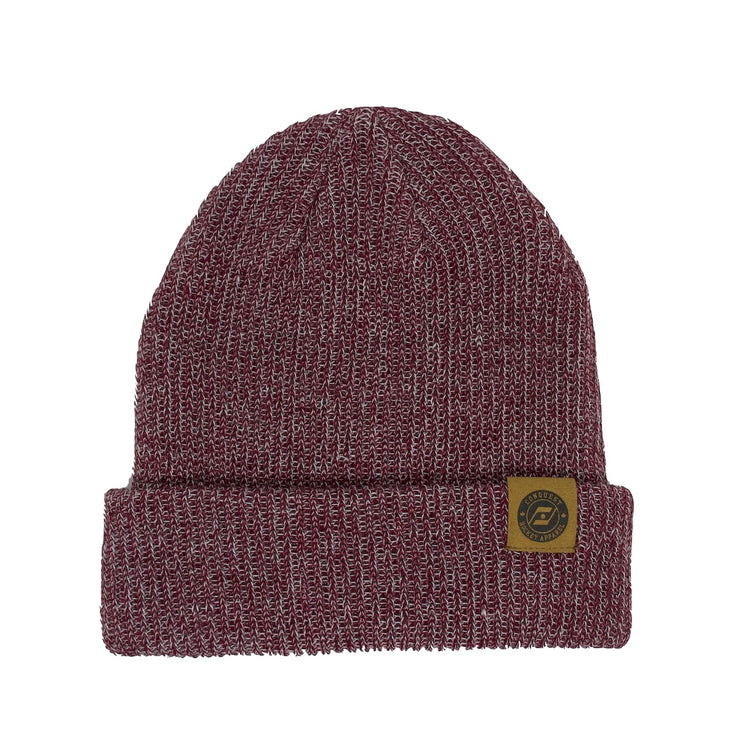 The Two-Way Toque (Maroon)