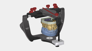 Exocad Flex License Virtual Articulator Module