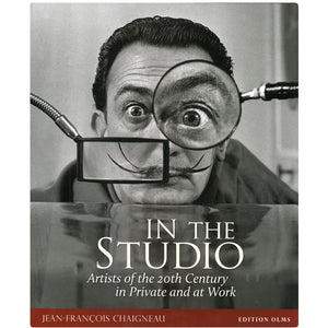 In the Studio - Artists of the 20th Century