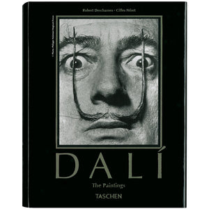 Dali - The Paintings (condensed format)