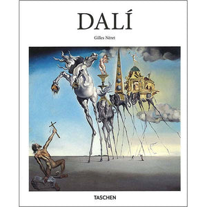 Dali by Gilles Neret SPANISH LANGUAGE