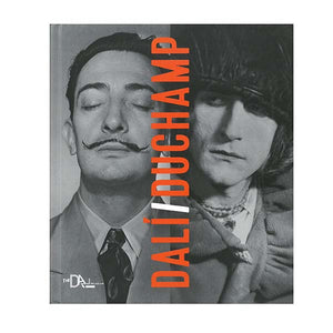 'Dali/Duchamp' Exhibit Catalog